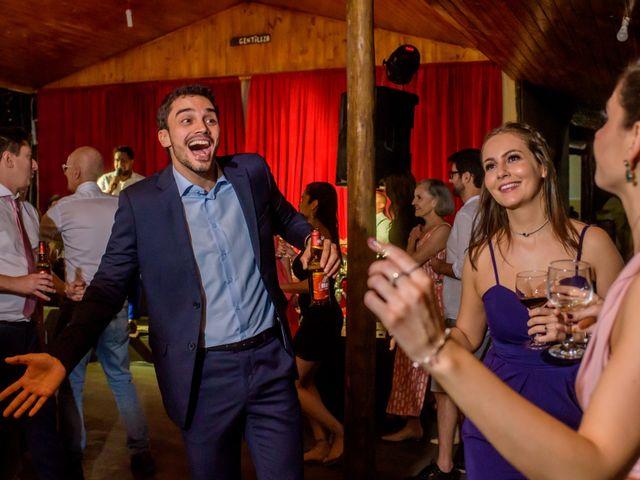 O casamento de Bruno e Fernanda em Bonito, Mato Grosso do Sul 49
