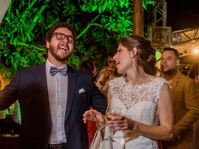 O casamento de Bruno e Fernanda em Bonito, Mato Grosso do Sul 50