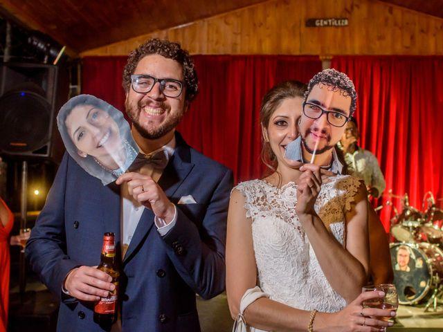 O casamento de Bruno e Fernanda em Bonito, Mato Grosso do Sul 53
