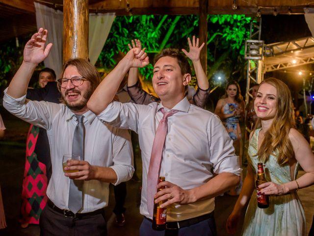 O casamento de Bruno e Fernanda em Bonito, Mato Grosso do Sul 56