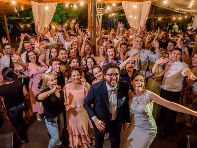 O casamento de Bruno e Fernanda em Bonito, Mato Grosso do Sul 61
