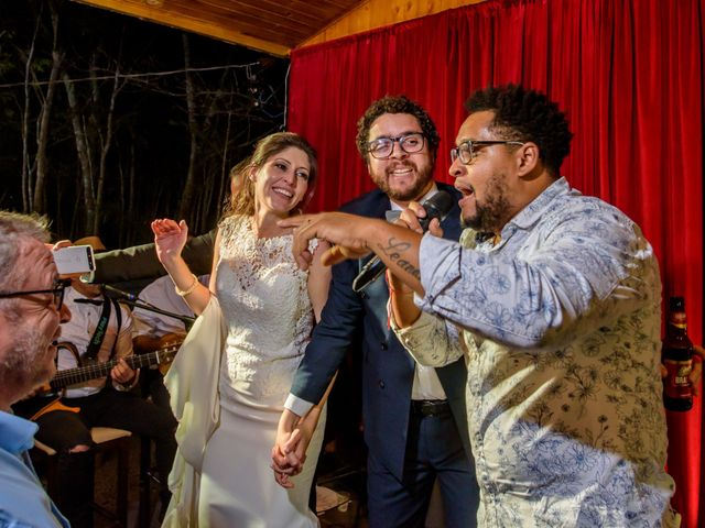 O casamento de Bruno e Fernanda em Bonito, Mato Grosso do Sul 62
