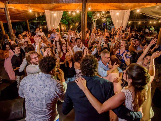 O casamento de Bruno e Fernanda em Bonito, Mato Grosso do Sul 63