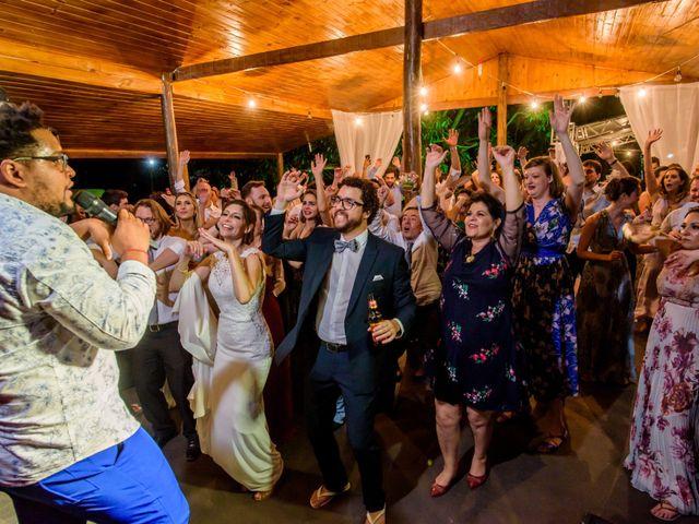 O casamento de Bruno e Fernanda em Bonito, Mato Grosso do Sul 65