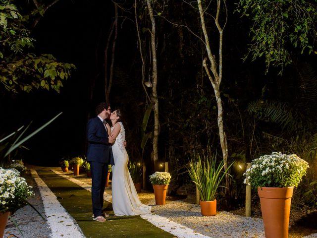 O casamento de Bruno e Fernanda em Bonito, Mato Grosso do Sul 67