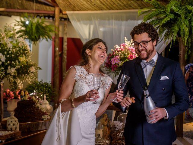 O casamento de Bruno e Fernanda em Bonito, Mato Grosso do Sul 68