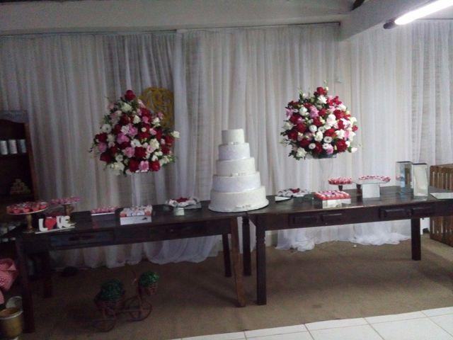 O casamento de Letícia e André em Serra, Espírito Santo 5