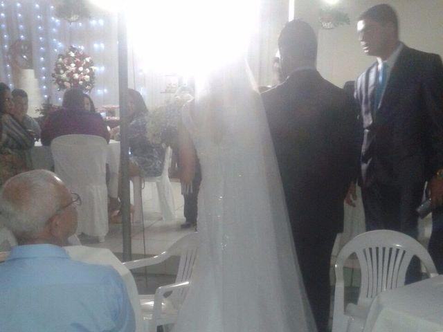 O casamento de Letícia e André em Serra, Espírito Santo 2