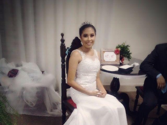 O casamento de Letícia e André em Serra, Espírito Santo 7
