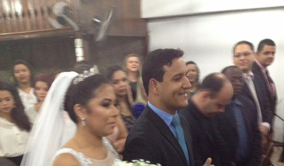 O casamento de Letícia e André em Serra, Espírito Santo