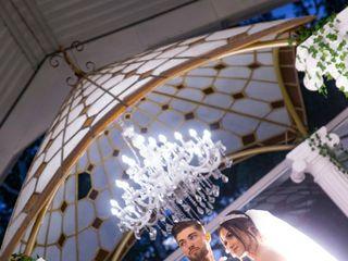O casamento de Liliane  e Vinicius  2