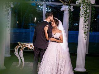 O casamento de Liliane  e Vinicius  3
