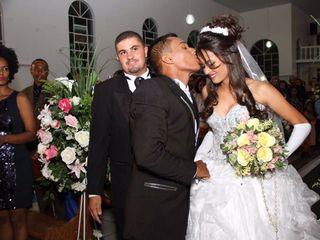 O casamento de ELLEM e RICARDO