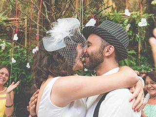 O casamento de Wanise e Diego 2