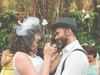 O casamento de Wanise e Diego 3