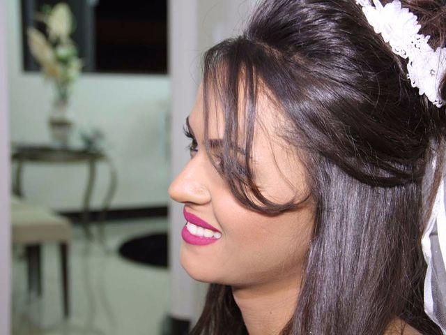 O casamento de RICARDO e ELLEM em Brasília de Minas, Minas Gerais 5