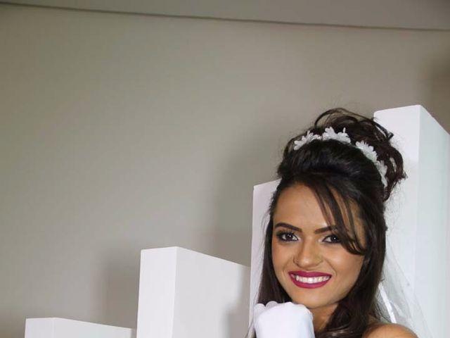 O casamento de RICARDO e ELLEM em Brasília de Minas, Minas Gerais 8