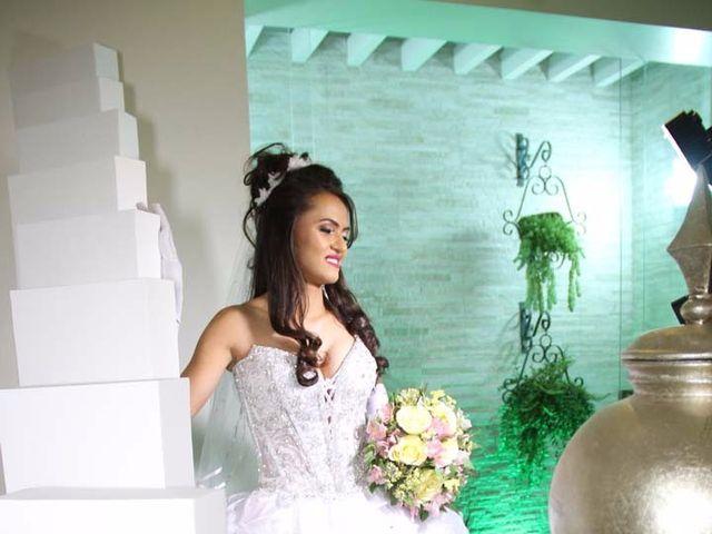 O casamento de RICARDO e ELLEM em Brasília de Minas, Minas Gerais 9