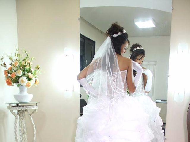 O casamento de RICARDO e ELLEM em Brasília de Minas, Minas Gerais 10