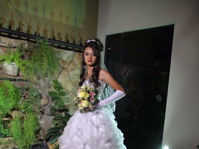 O casamento de RICARDO e ELLEM em Brasília de Minas, Minas Gerais 13