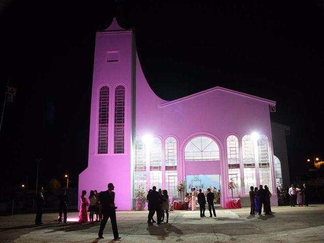 O casamento de RICARDO e ELLEM em Brasília de Minas, Minas Gerais 14