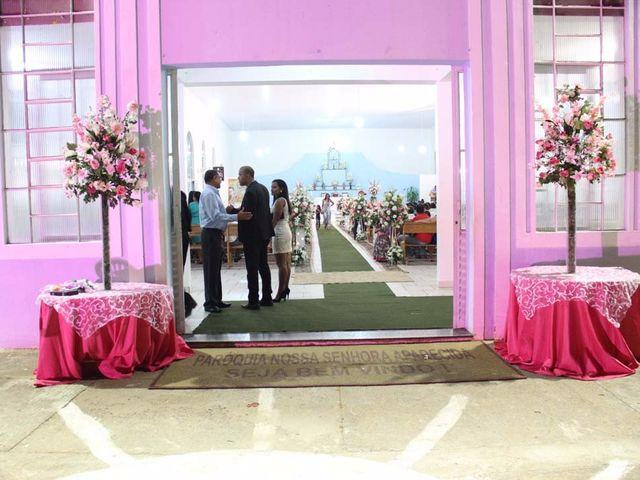 O casamento de RICARDO e ELLEM em Brasília de Minas, Minas Gerais 15
