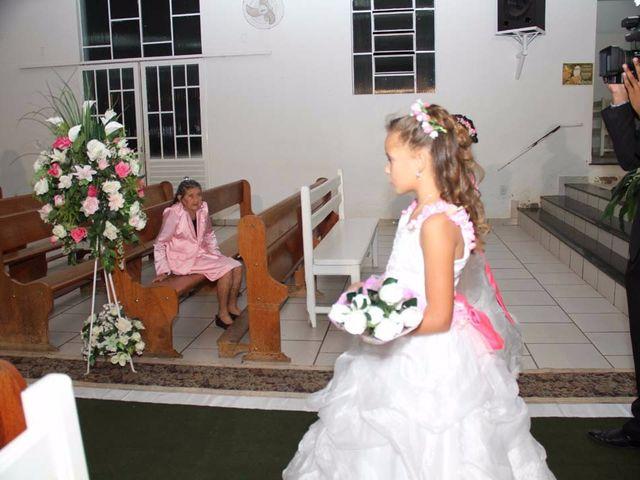 O casamento de RICARDO e ELLEM em Brasília de Minas, Minas Gerais 27