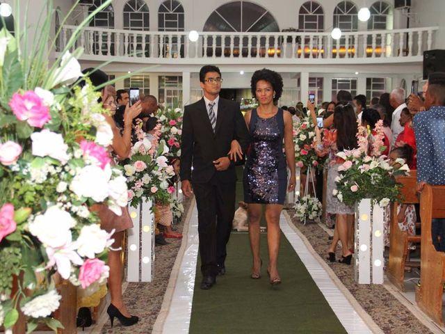 O casamento de RICARDO e ELLEM em Brasília de Minas, Minas Gerais 29