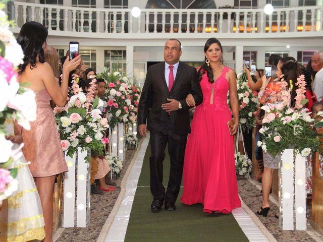 O casamento de RICARDO e ELLEM em Brasília de Minas, Minas Gerais 36