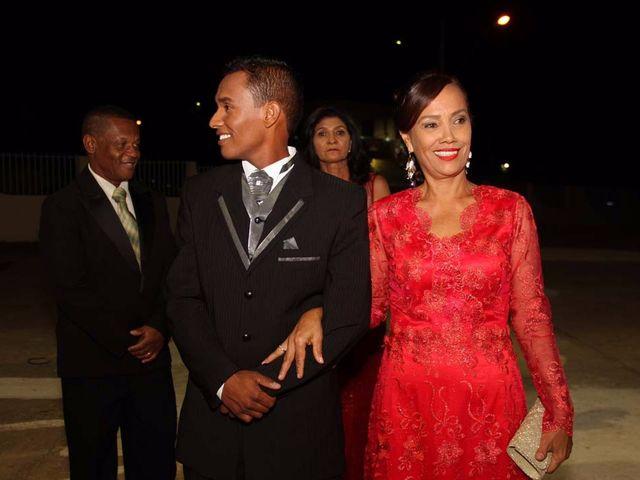 O casamento de RICARDO e ELLEM em Brasília de Minas, Minas Gerais 45