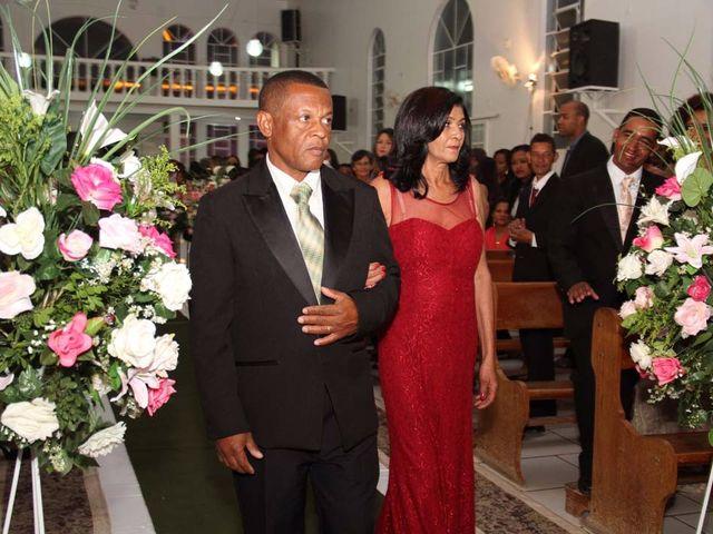 O casamento de RICARDO e ELLEM em Brasília de Minas, Minas Gerais 47
