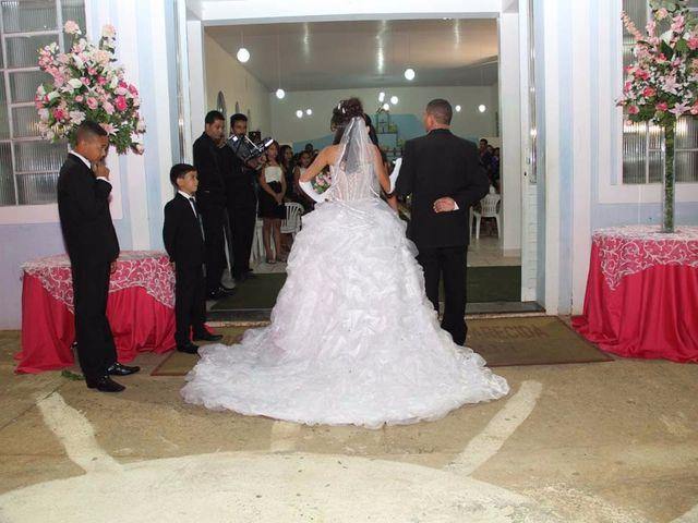 O casamento de RICARDO e ELLEM em Brasília de Minas, Minas Gerais 49