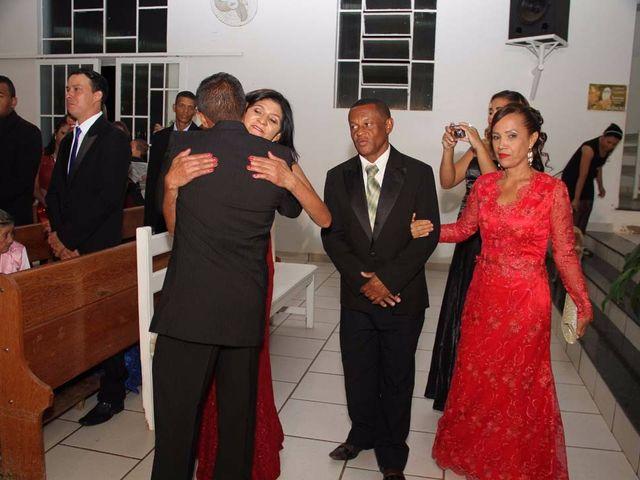 O casamento de RICARDO e ELLEM em Brasília de Minas, Minas Gerais 51
