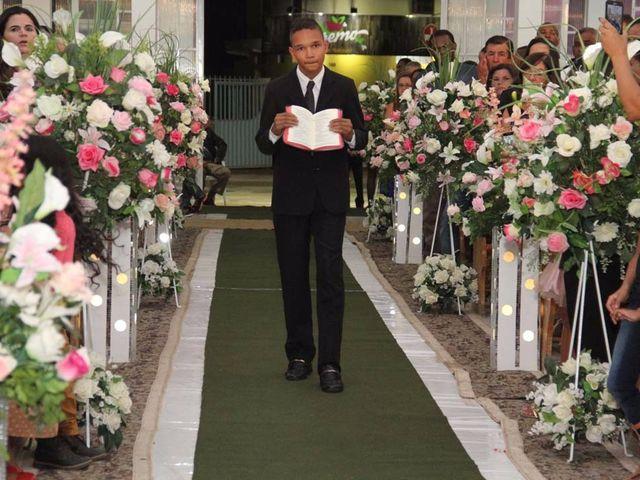 O casamento de RICARDO e ELLEM em Brasília de Minas, Minas Gerais 54