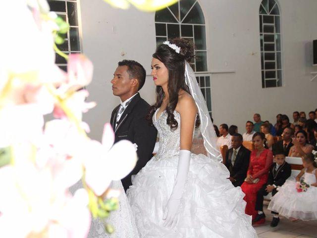 O casamento de RICARDO e ELLEM em Brasília de Minas, Minas Gerais 56
