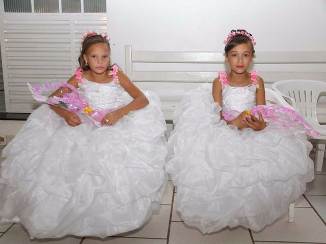O casamento de RICARDO e ELLEM em Brasília de Minas, Minas Gerais 57