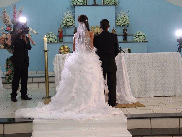 O casamento de RICARDO e ELLEM em Brasília de Minas, Minas Gerais 58