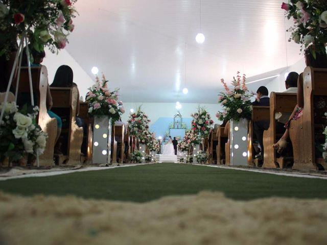 O casamento de RICARDO e ELLEM em Brasília de Minas, Minas Gerais 59