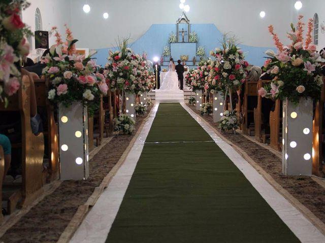 O casamento de RICARDO e ELLEM em Brasília de Minas, Minas Gerais 60