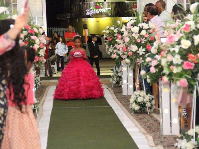 O casamento de RICARDO e ELLEM em Brasília de Minas, Minas Gerais 61