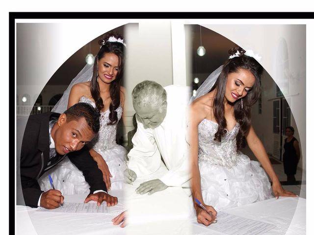 O casamento de RICARDO e ELLEM em Brasília de Minas, Minas Gerais 65