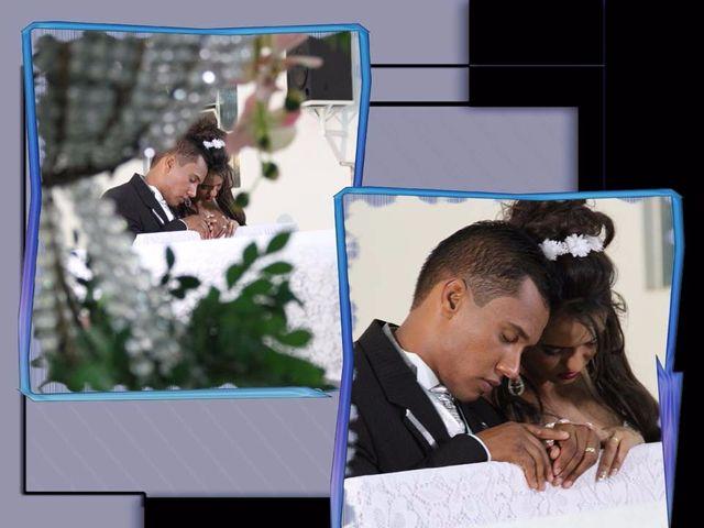 O casamento de RICARDO e ELLEM em Brasília de Minas, Minas Gerais 68