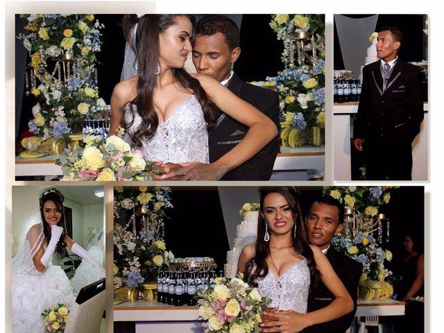 O casamento de RICARDO e ELLEM em Brasília de Minas, Minas Gerais 69