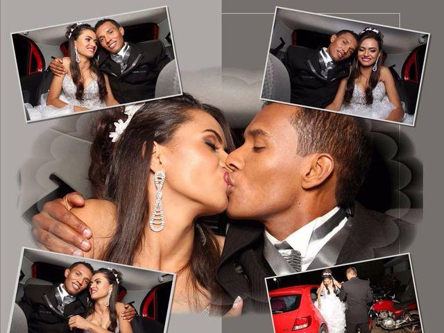 O casamento de RICARDO e ELLEM em Brasília de Minas, Minas Gerais 71