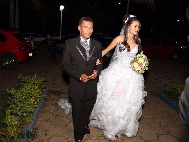 O casamento de RICARDO e ELLEM em Brasília de Minas, Minas Gerais 75