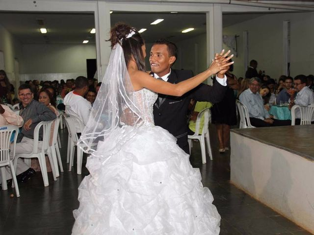 O casamento de RICARDO e ELLEM em Brasília de Minas, Minas Gerais 79