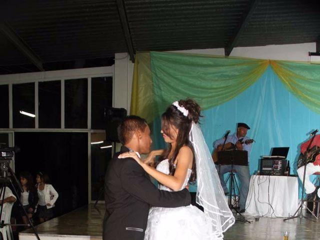 O casamento de RICARDO e ELLEM em Brasília de Minas, Minas Gerais 80