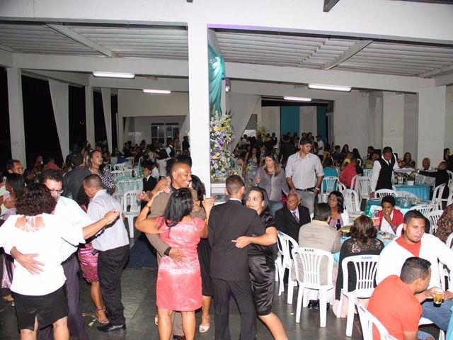 O casamento de RICARDO e ELLEM em Brasília de Minas, Minas Gerais 84