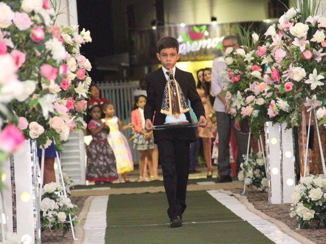O casamento de RICARDO e ELLEM em Brasília de Minas, Minas Gerais 85