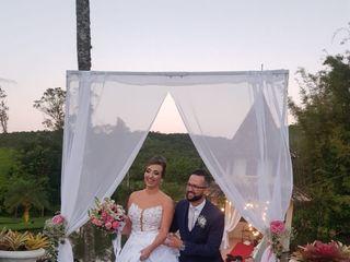 O casamento de Bianca e Marco Antônio 3